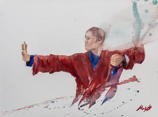 Kung Fu VIII