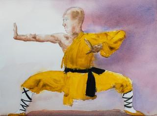 Kung Fu II