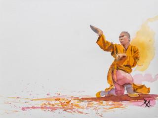 Kung Fu IX