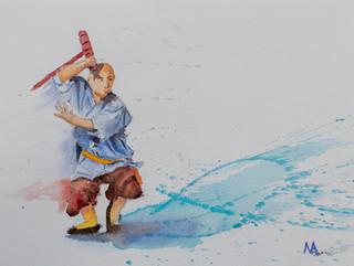 Kung Fu III