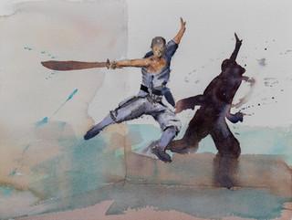 Kung Fu V