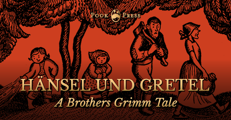 Grimm Tales- The main inspirational stroy of the Performance