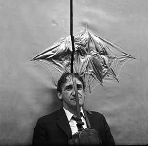 Kantor and The Umbrella