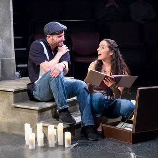 In the Heights (Nina)