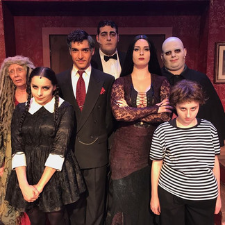 Wednesday Addams (The Addams Family)