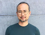 Denny Wong, founder of Muna.io
