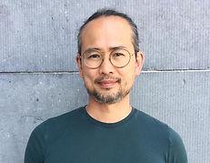 Denny Wong, founder of Muna.io