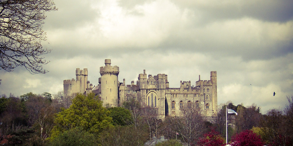 Arundel the Medieval its Beautiful Hills and Amberley - Circular Day Hike