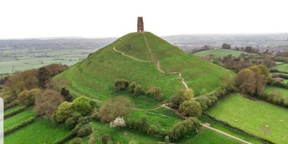 SOLD OUT - EASTER SUNDAY - Glastonbury Tor and Stonehenge
