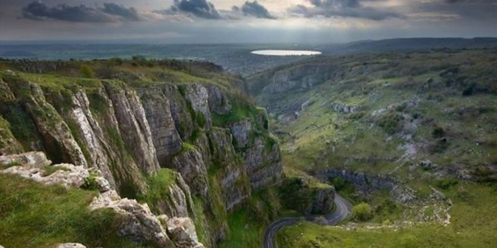 SLD OUT Cheddar Gorge (Canyon) & Cheddar Cheese - hike and day trip