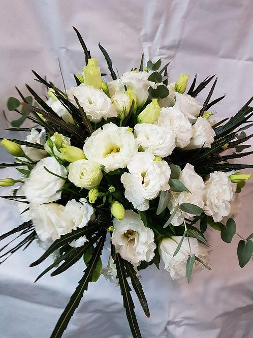 זר פרחים מס' 26