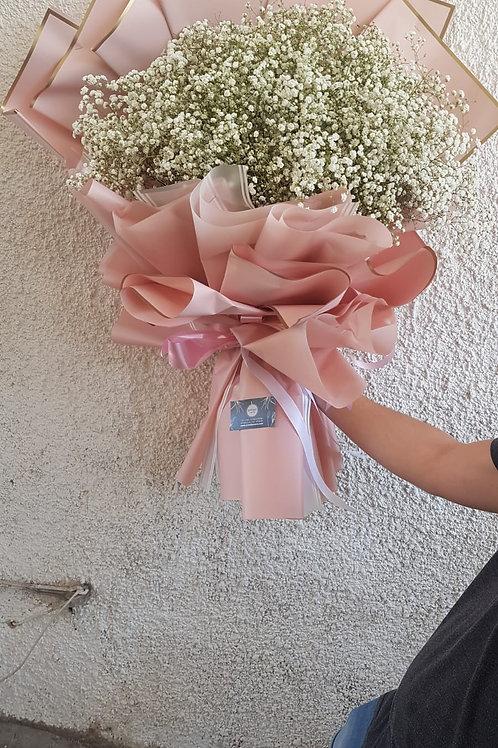 זר פרחים מס' 43