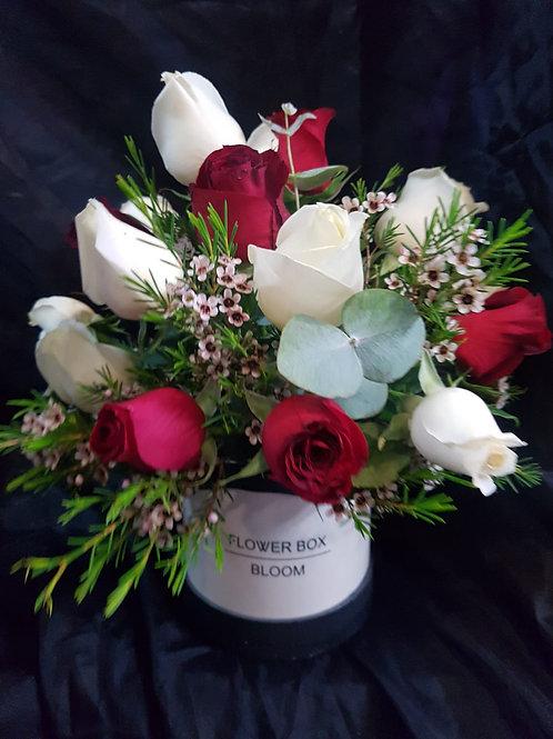 סידור פרחים מס' 80