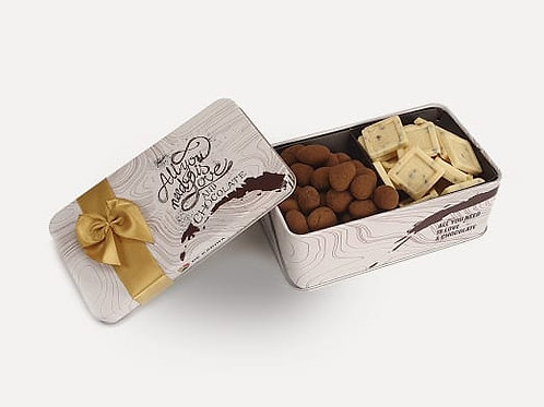 מארז שוקולד מס' 1
