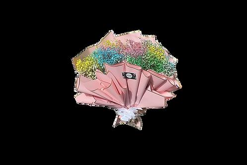 זר פרחים מס' 45