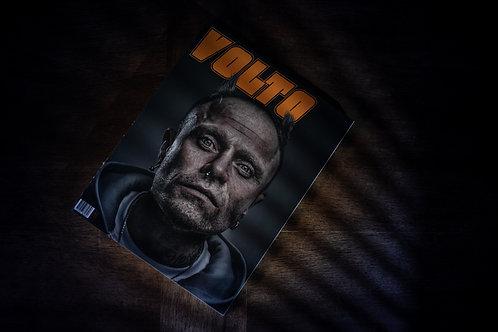 VOLTO Magazine Edition#1