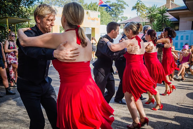 Salsa Today 3 30pm- 5pm Katoomba | Event Entertainment | Music