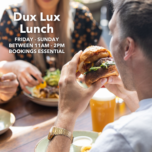 Dux Lux Lunch