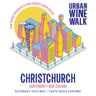 UWW - Christchurch 2021