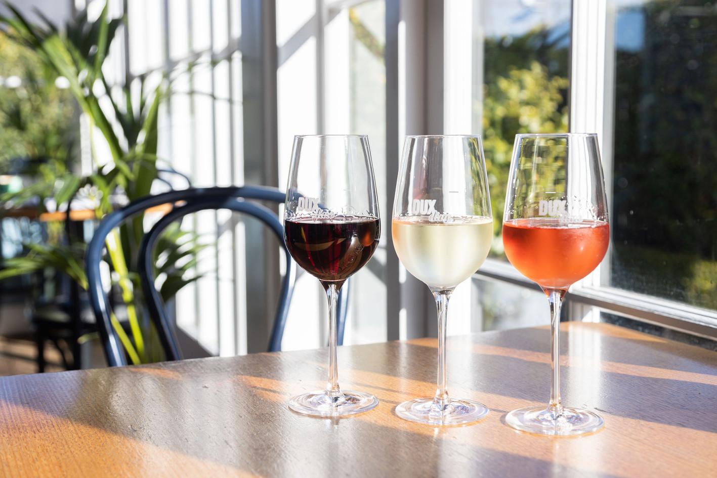 Award winning NZ Wine List