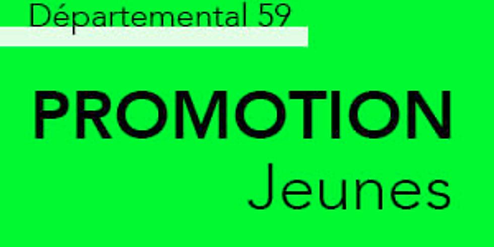 PROMOTION / minime cadet junior / hem