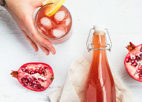 Fizzy Kombucha Making 101: The Only Recipe You'll Ever Need