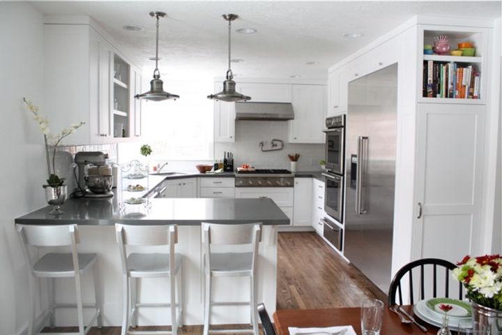 Custom Kitchen, Kitchen Remodel, Home Improvement