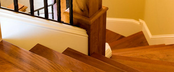 Custom Stairs Steps