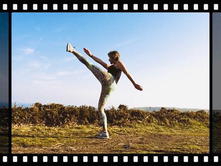 Fitness à terre -3