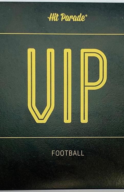 Football VIP Hobby Box