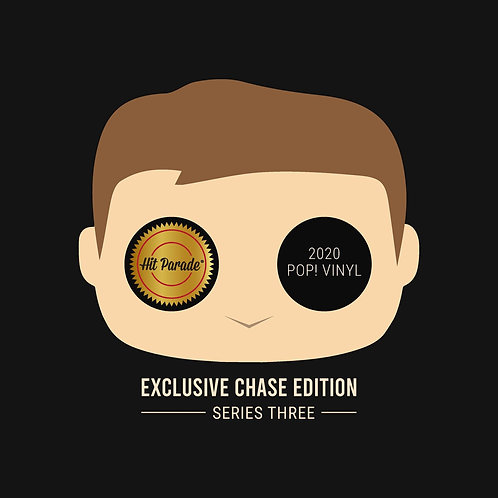 POP Vinyl Exclusive Chase Edition Hobby Box
