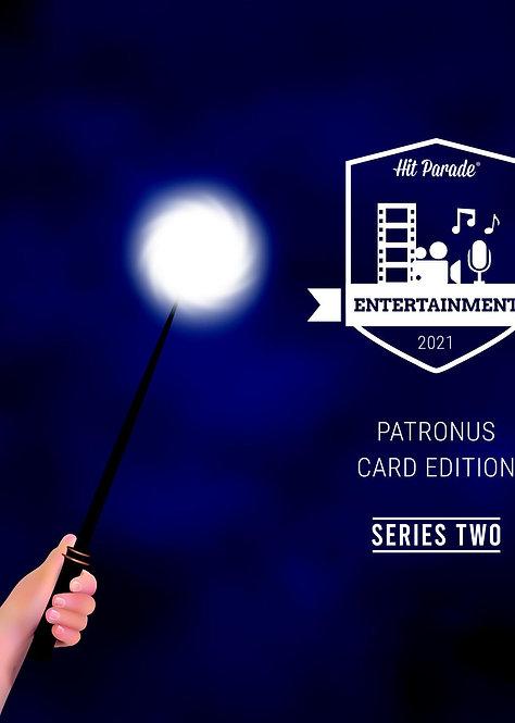 The Patronus Edition Hobby Box