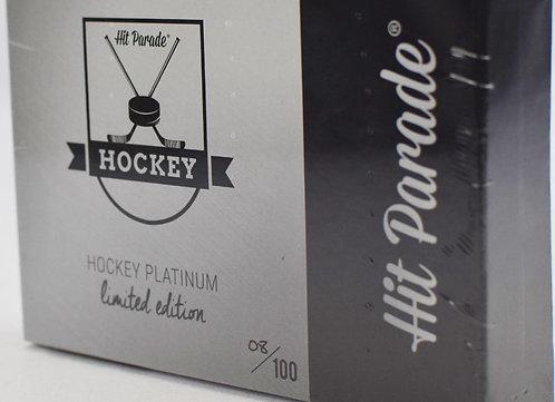 Hockey Platinum Edition Hobby Box