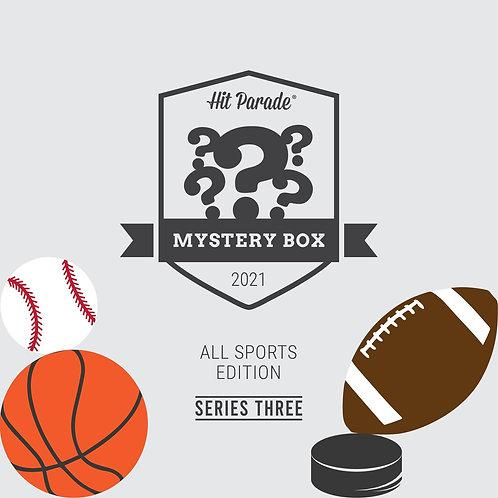 All Sports Mystery Box Hobby Box