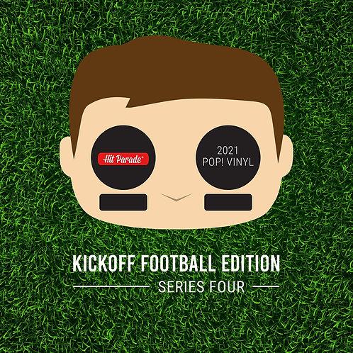 POP Vinyl Kickoff Football Edition Hobby Box