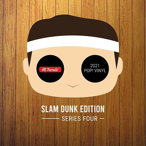 POP Vinyl Slam Dunk Edition Hobby Box