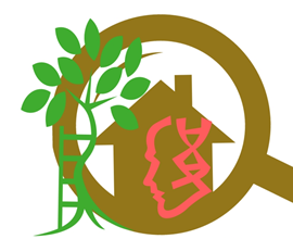 ROOTS TO RECOVERY Logo