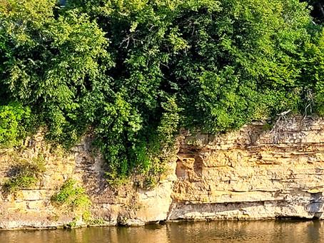 RAGBRAI 2021 DAY 3 - Fort Dodge to Iowa Falls