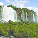 South America_Iguassu Falls Horizontal 2
