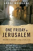 Book, One Friday in Jerusalem