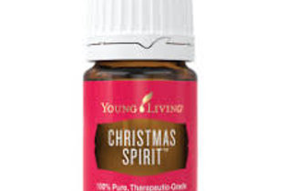 Christmas Spirit™