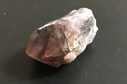 Super 7 (Red-Capped Amethyst)