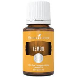 Lemon 4th Dimension Healing