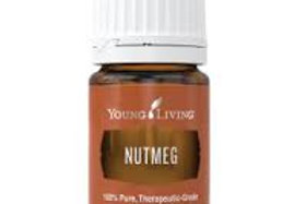 Nutmeg 5 ml