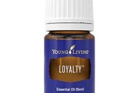 Loyalty 5 ml