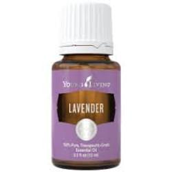 Lavender 4th Dimension Healing