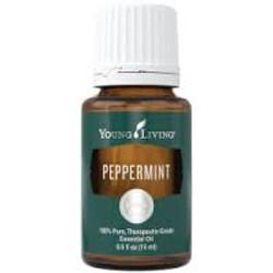 Peppermint 4th Dimension Healing
