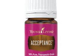 Acceptance™ 5 ml