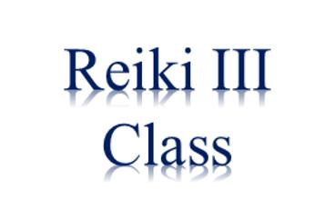 Reiki III Master Practitioner