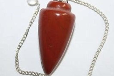 Pendulum - Red Jasper